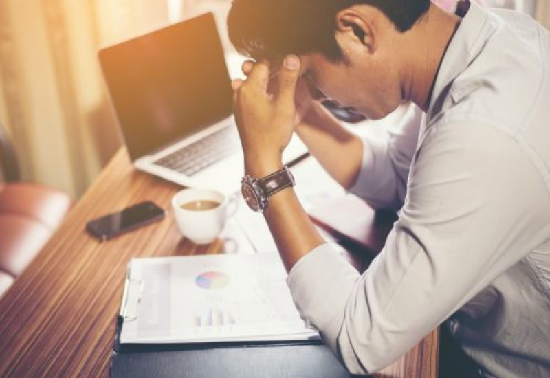 O difícil equilíbrio entre a vida profissional e pessoal